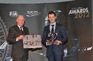 Remise des prix CIK-FIA 2012