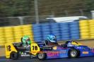 Paddock au Mans