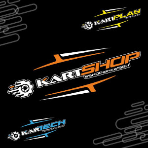 Logo block KART SHOP 300x300